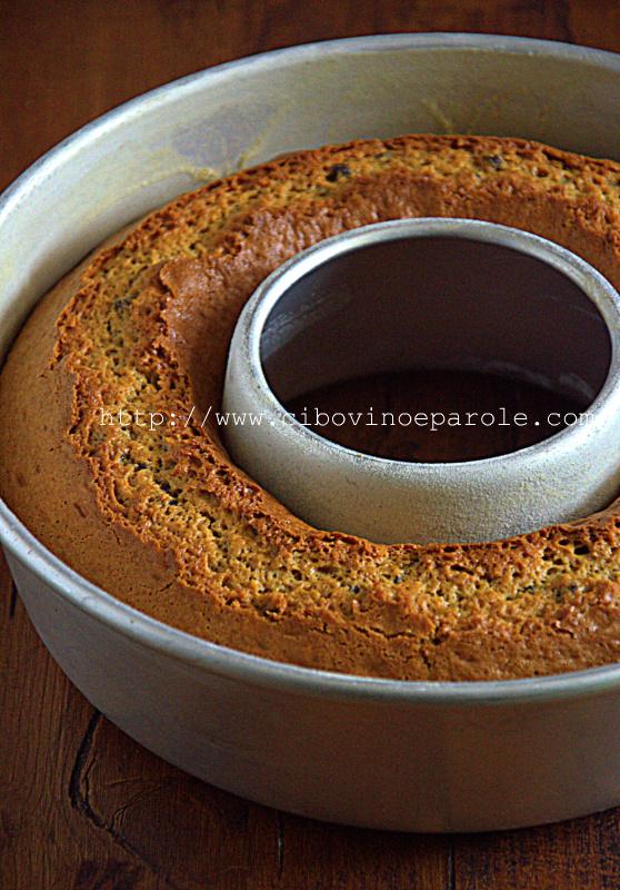 ring cake for breakfast