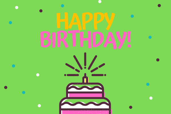 Happy Birthday Images with Birthday Wishes & Quotes - ImagesHappyBirthday.com