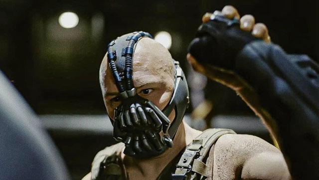 Masker Penjahat Super