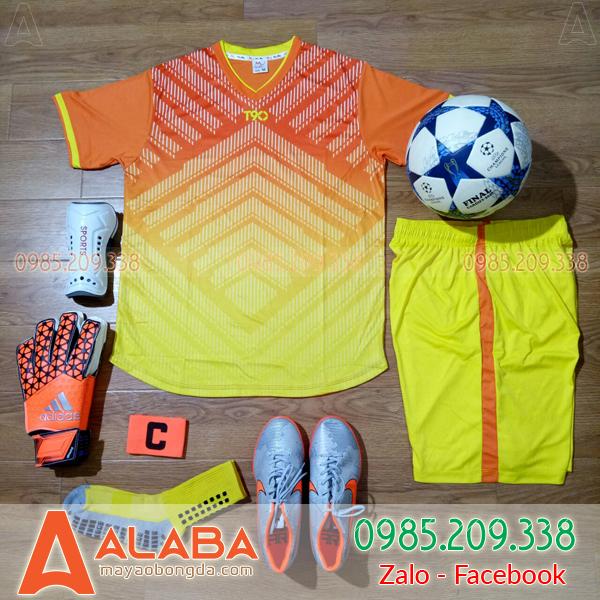 Áo bóng đá size 3XL