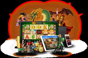 Mesin Slot Joker123 Terbaik Situs Judi Slot Maniacslot 88csn Terbaru Dengan Bonus 120 Persen