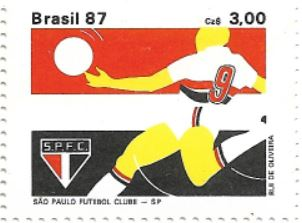 Selo São Paulo Futebol Clube