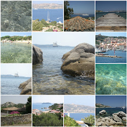 FAVOURITE PLACES: PORTO RAFAEL, SARDINIA