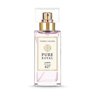 Joyful Floral Fruity Perfume FM 827