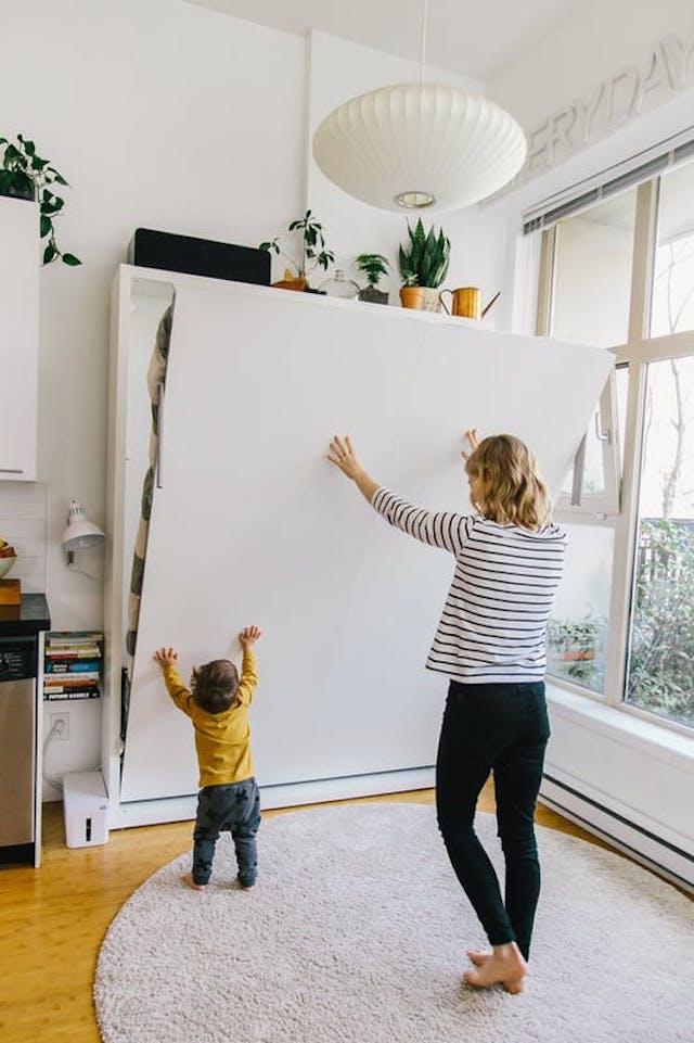 5 cosas que puedes hacer antes de mudarte a una casa más grande