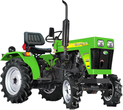 Top 5 Mini Tractors In India
