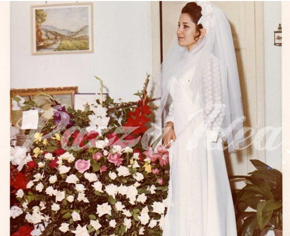Bouquet Sposa Anni 70.Pazza Idea I Veri Matrimoni Vintage