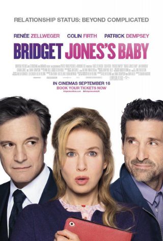 Bridget Jones's Baby [2016] [DVDR] [NTSC] [Latino]