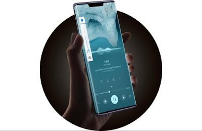 Keunggulan Smartphone Huawei Mate 30 Pro Terbaru