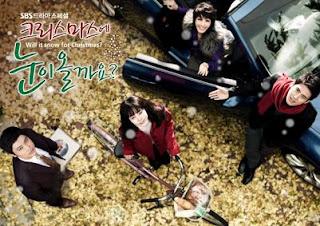 Sinopsis Drama Korea Will It Snow For Christmas