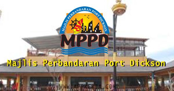 Jawatan Kosong Majlis Perbandaran Port Dickson 24 25 Februari 2018 Appjawatan Malaysia
