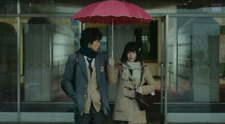 Isshukan Friends Live Action Subtitle Indonesia - 9