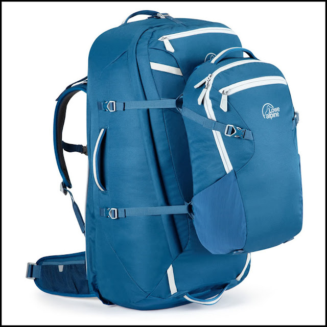 Women's Backpacks For Travelling