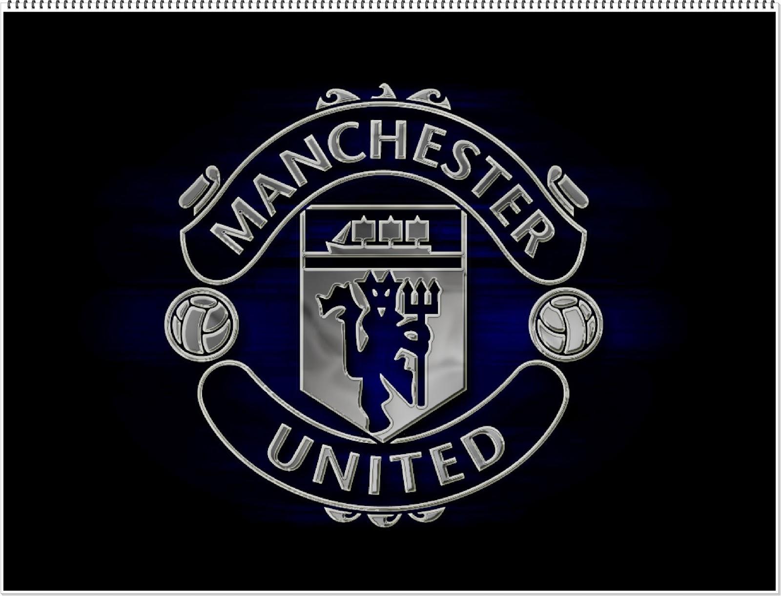 Manchester United Wallpaper Wallpaper Manchester United Kartun