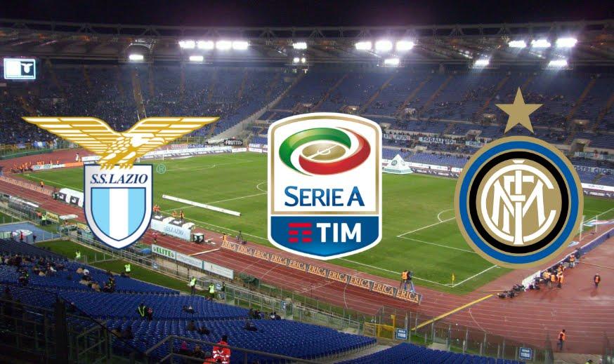 Dove Vedere LAZIO-INTER Streaming e Diretta Video Online | Posticipo Serie A Calcio
