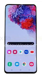 سلسلة Samsung Galaxy S20: الاسم وتاريخ الإطلاق