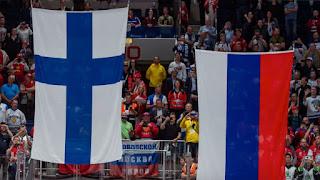 موعد مباراة روسيا وفنلندا في بطولة يورو 2020