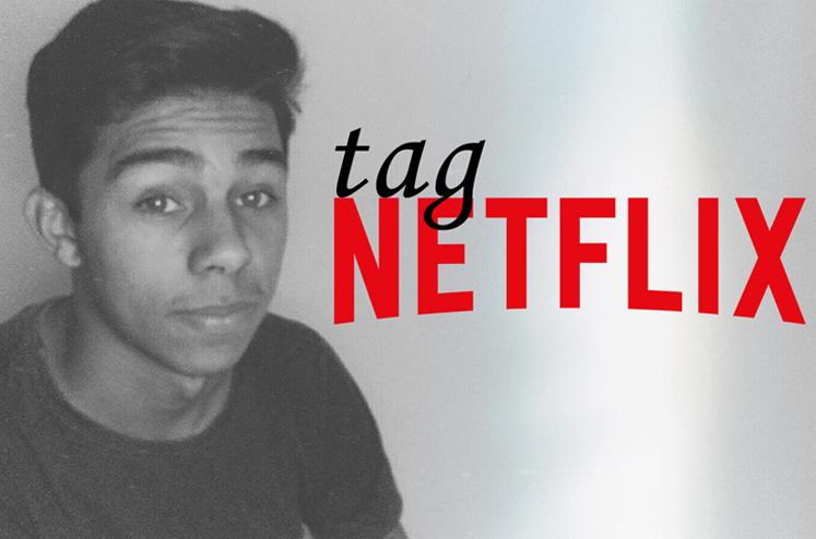 TAG Netflix