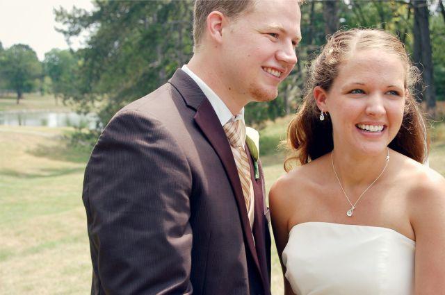 Our Shame-free Wedding Story