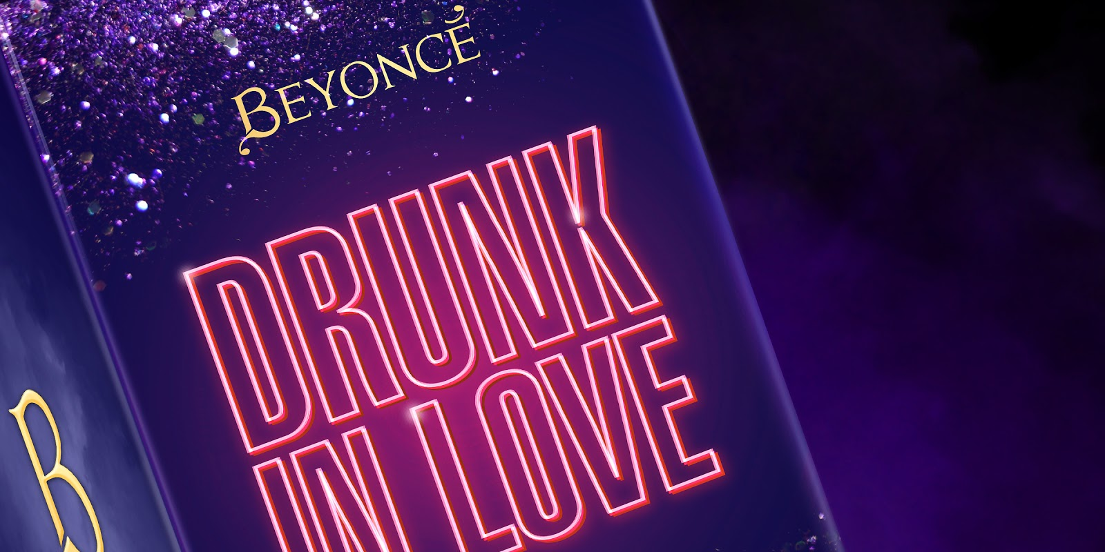 Beyonc Drunk In Love Perfume on Packaging of the World