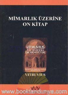 Vitruvius - Mimarlık Üzerine On Kitap