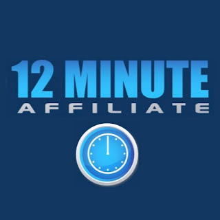 The 12 Minute Affiliate system is the #1 Affiliate offer on Click bank. What this product Is A Plug-And-Play System, That FINALLY Makes Affiliate Marketing As Easy As It Has Always Been Promised To Be. Simple plug-and-play activation in as little a