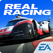 Playstore icon of Real Racing 3