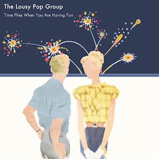 The Lousy Pop Group - Days