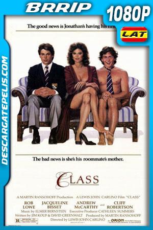 Class (1983) 1080p BRrip Latino – Ingles