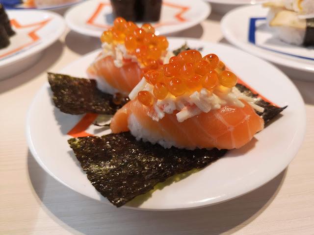 GO-Tsumami Sushi