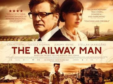 Movie Review: The Railway Man