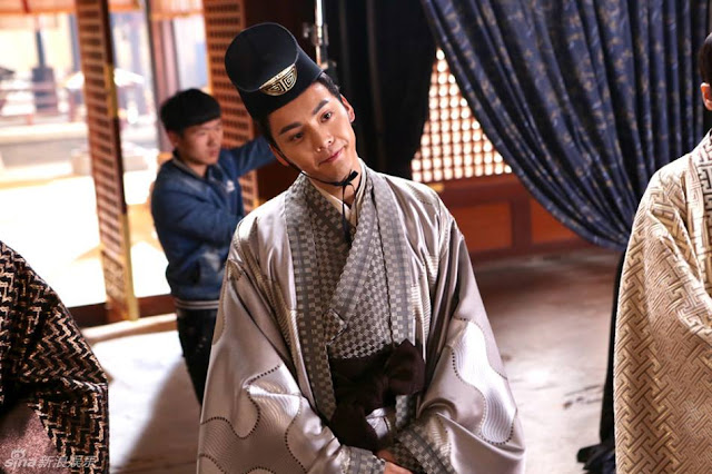 William Chan Lost Love in Times