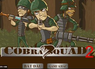 Chơi game đội quân giải phóng hấp dẫn