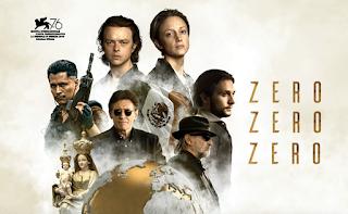 فيلم (ZeroZeroZero (2020