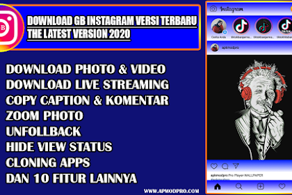 Download GB Instagram APK 3.70 [Anti Ban] Latest Version 2020