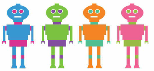 Google and its clever helpers - Google Bots