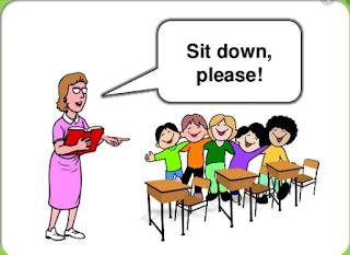 Perbedaan Verb 1 dan Verb -ing  Beserta Rumus dan Contohnya dalam Bahasa Inggris