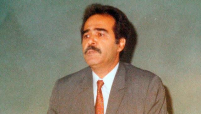 Απεβίωσε ο τέως Πρύτανης του Γεωπονικού Πανεπιστημίου Αθηνών Αλέξανδρος Πουλοβασίλης