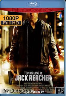 Jack Reacher [2012] [1080p BRrip] [Latino-Inglés] [GoogleDrive] RafagaHD