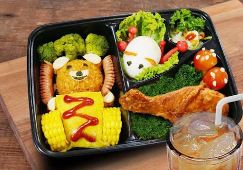 7 Ide Untuk Peluang Usaha Jualan Makanan Online