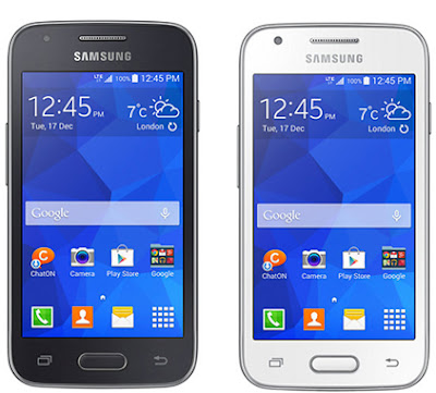 Samsung Galaxy Ace 4 Specifications - Inetversal