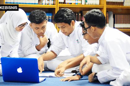 5 Peluang Bisnis Untuk Anak SMA