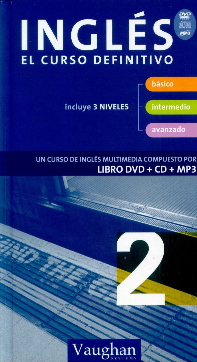 Descargar Ebook CURSO DE INGLÉS DEFINITIVO AVANZADO   …
