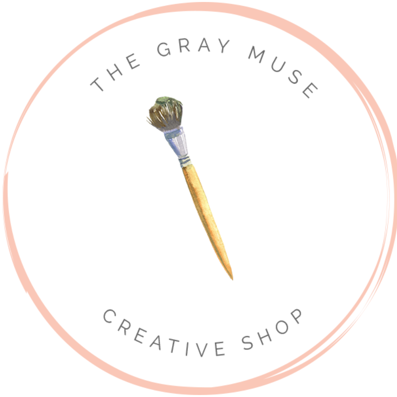 The Gray Muse