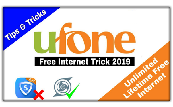 How to use free internet in Pakistan   100% Working Method