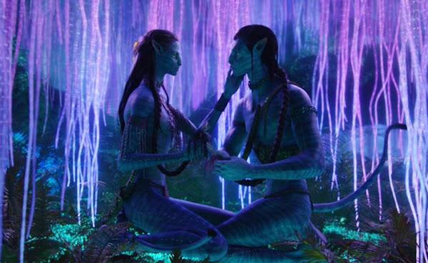 'Avatar 2': Nova arte conceitual mostra aldeia Metkayina