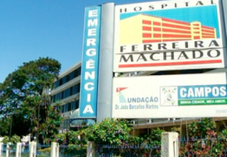 Prefeitura de Campos nega surto de meningite.