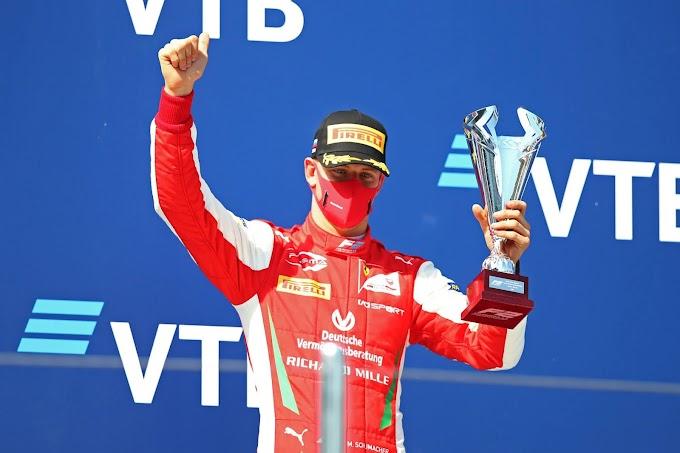 Massa reméli, hogy Michael Schumacher családja történelmet fog írni