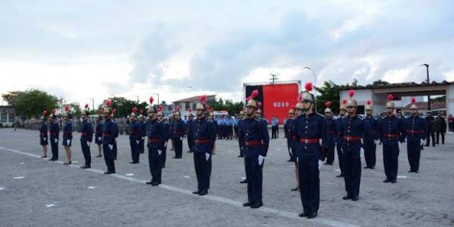 Publicado edital para o CFO da Polícia Militar; inscrições começam dia 1º