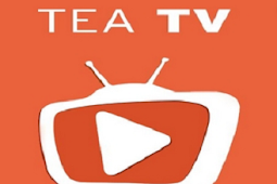 Download TeaTV Apk Install On Firestick, Fire TV amz, Android TV Boxes